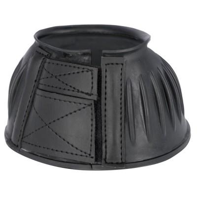 Protector abierto para cascos en caucho
