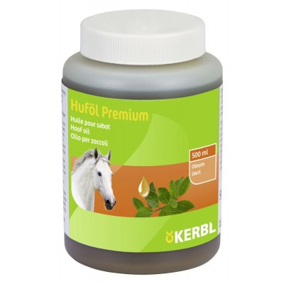 Aceite para cascos Premium sin aplicador
