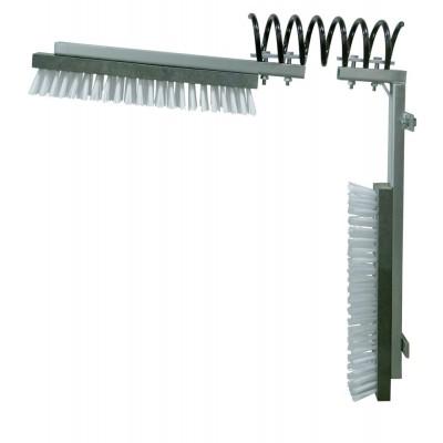 Cepillo recambio rascador ref. 120751