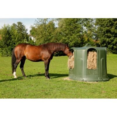 Comedero caballos 5 plazas