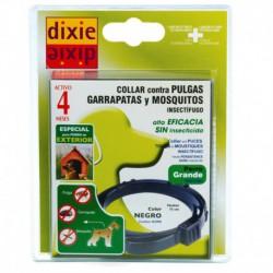 Collar antiparasitario insectífugo para perros