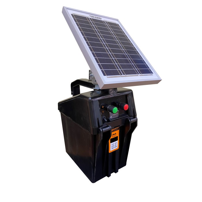 Pastor BA20 solar