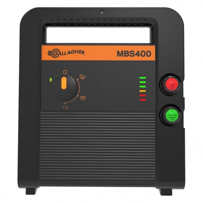 Pastor MBS400 solar