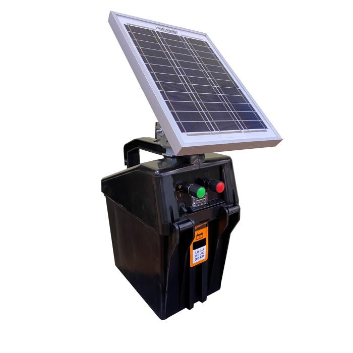 Pastor B480 solar