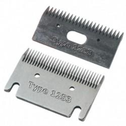 Juego de peine y cuchilla Type 1253