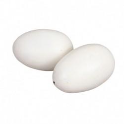 Huevo de cerámica