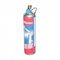 Repuesto carga propano / butano