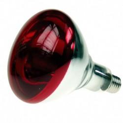 Lámpara infrarrojos 150 w