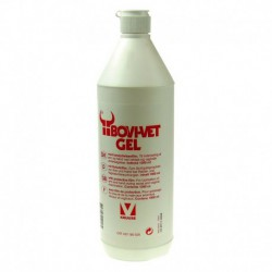 Gel lubricante Bovivet 500 ml