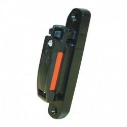 Aislador para cinta de 40 mm