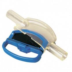 Detector de mamitis para vacas visión