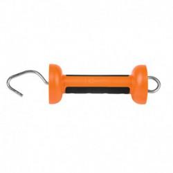 Empuñadura para puerta de cordón