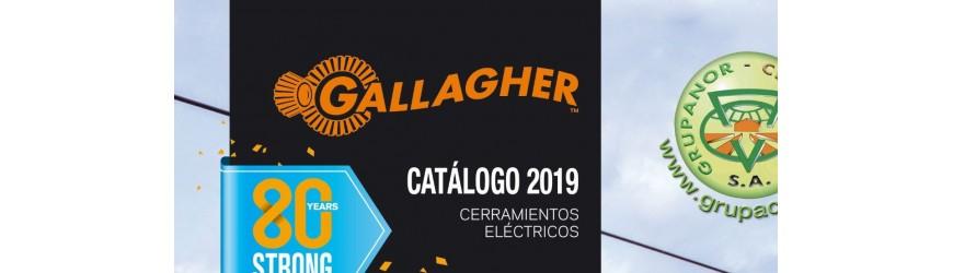 CERRAMIENTOS/CERCAS ELECTRICAS