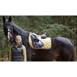 * Para el caballo