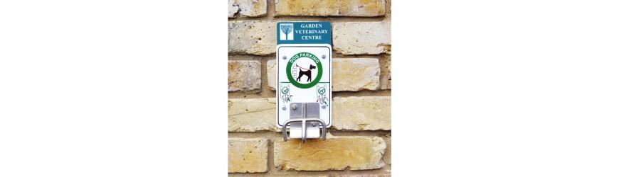 Punto parking perros